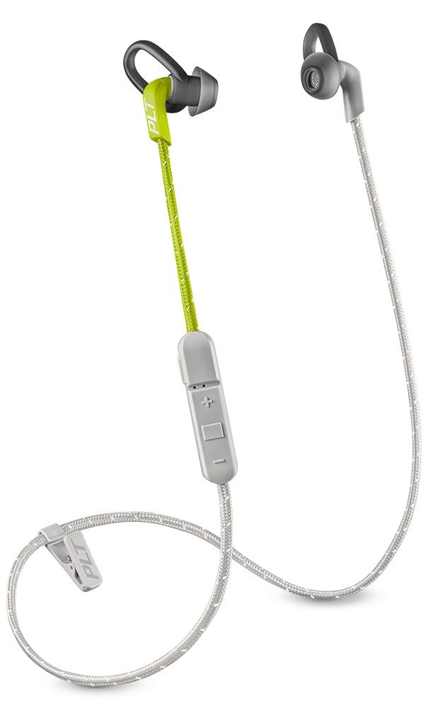 Plantronics Backbeat Fit 305 Oordopjes Groen