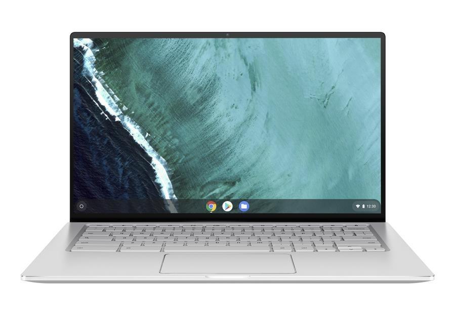 Korting Asus Chromebook Flip C434TA E10013 chromebook