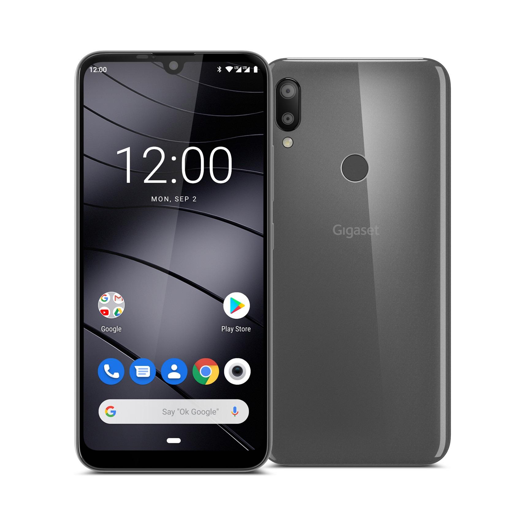 Op Perfect Plasma is alles over telefoons te vinden: waaronder expert en specifiek Gigaset GS190 16GB Smartphone