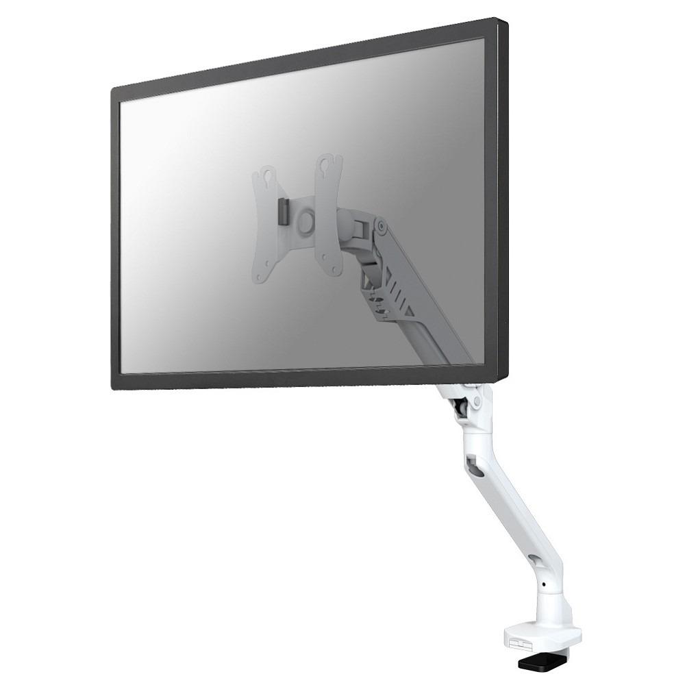 Neomounts FPMA-D750WHITE Desktop accessoire Wit