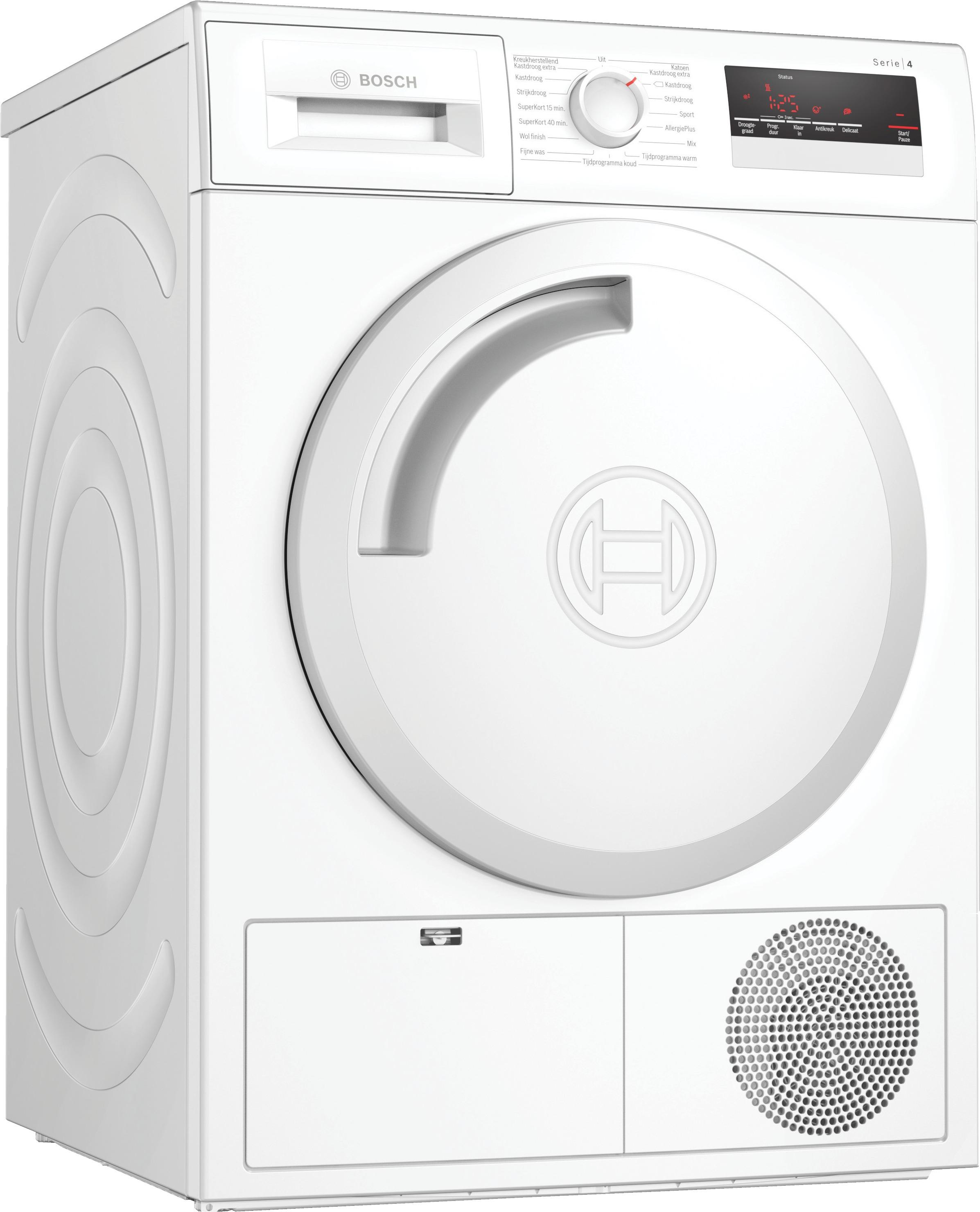 Bosch condensdroger WTN83202NL kopen