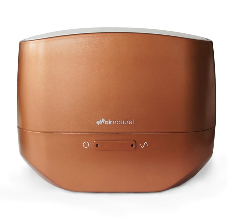 Air & Me Airom Copper - Aroma Diffuser 75ml Klimaat accessoire