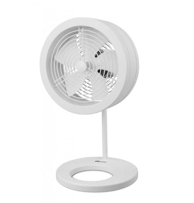 Air naturel ventilator Naos wit - Prijsvergelijk