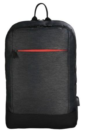 Hama laptop tas Notebook rugzak Manchester tot 156 zwart