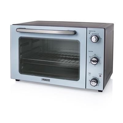 Princess 112754 Hetelucht Oven Vrijstaande oven online kopen