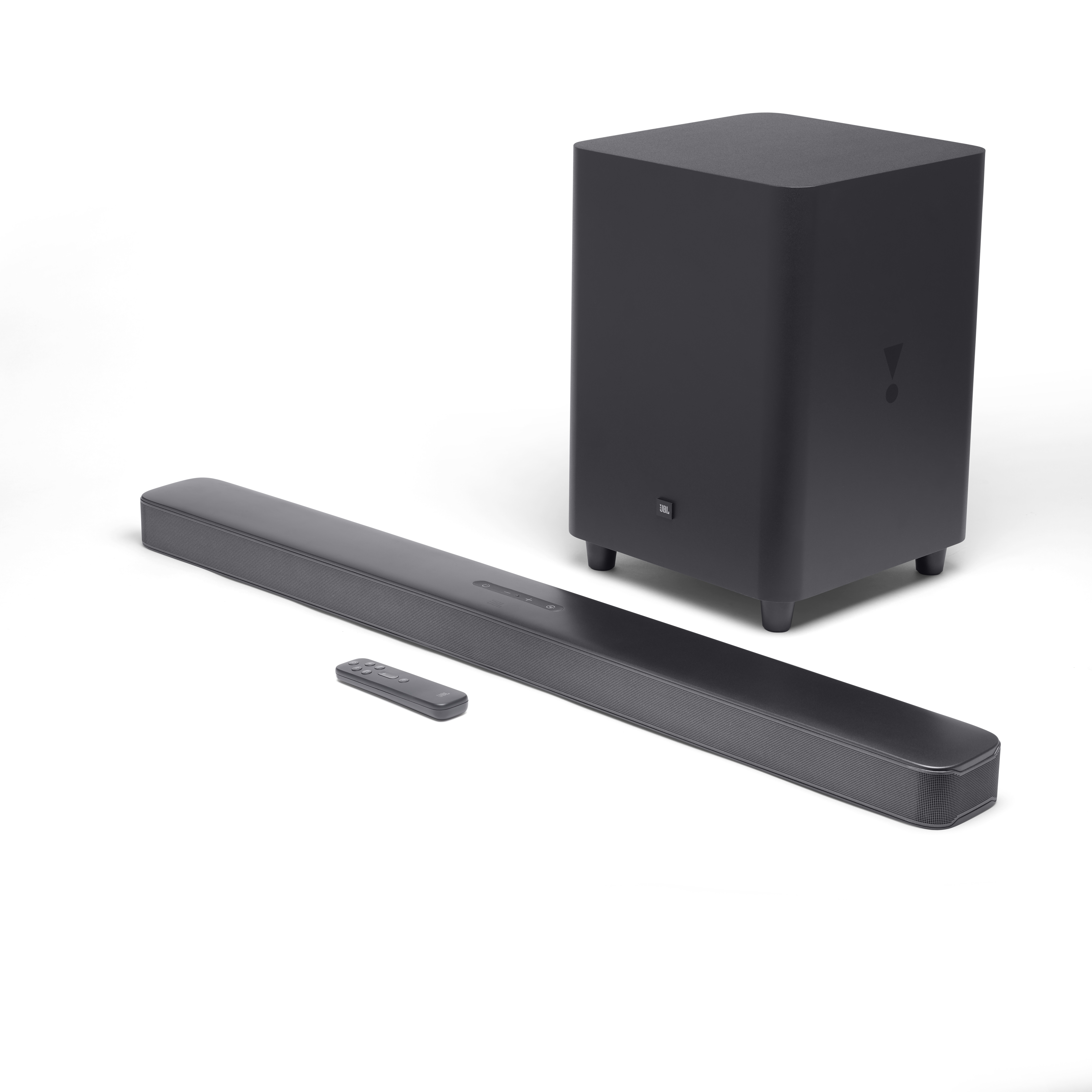 Foto van JBL Bar 5.1 Surround Soundbar