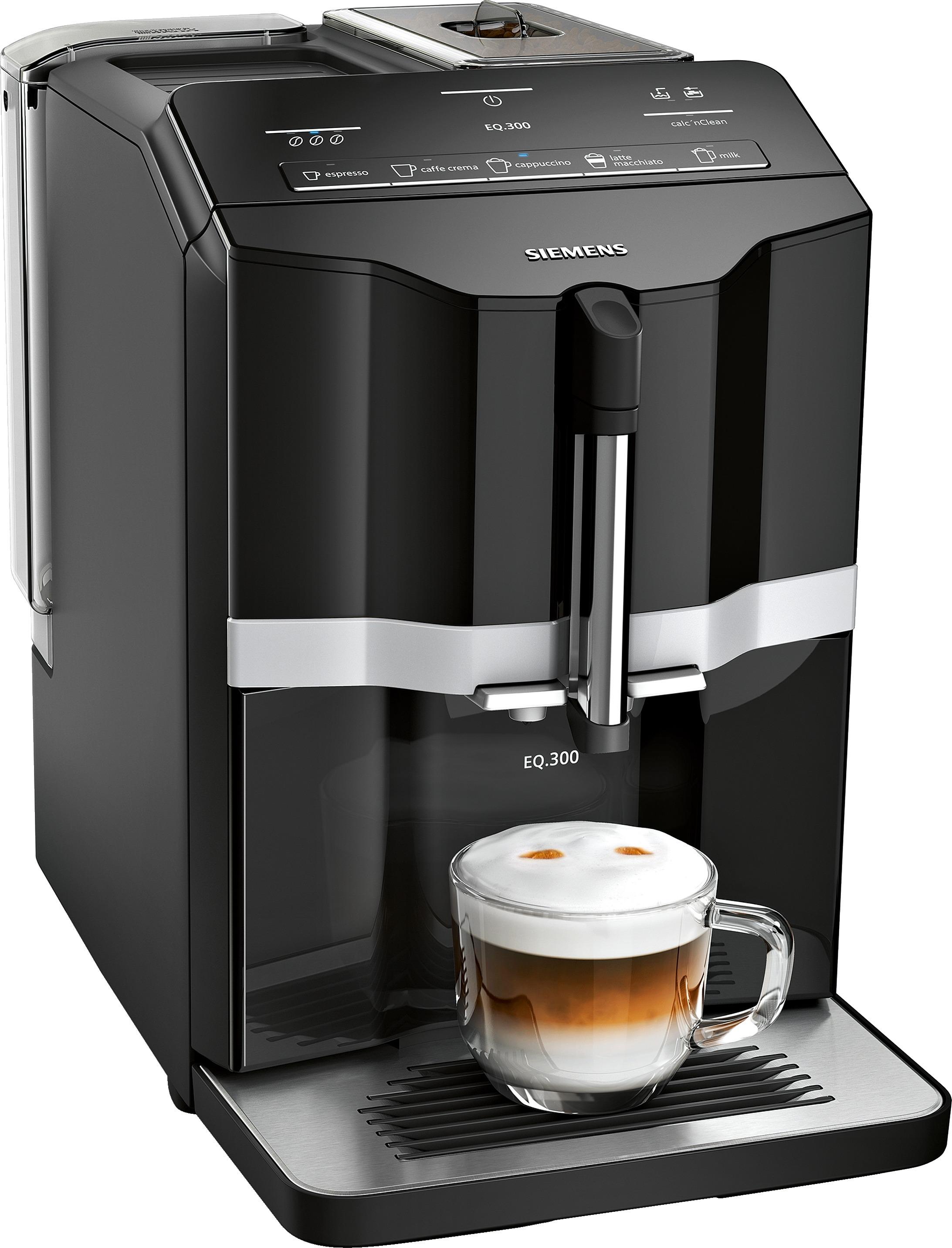 Siemens TI351209RW volautomaat