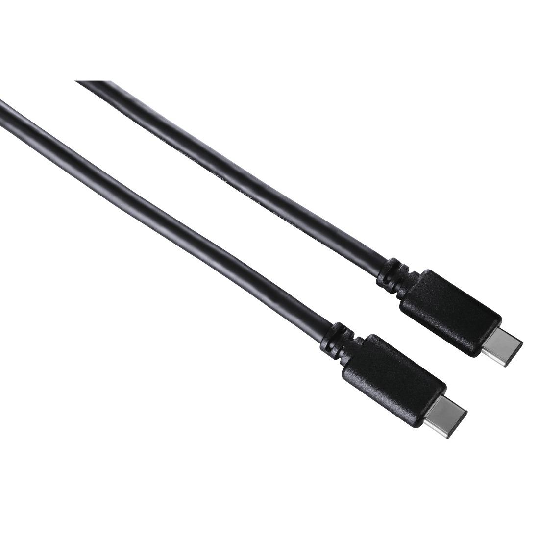 Hama Hama USB-C kabel 0,75m (00135719)