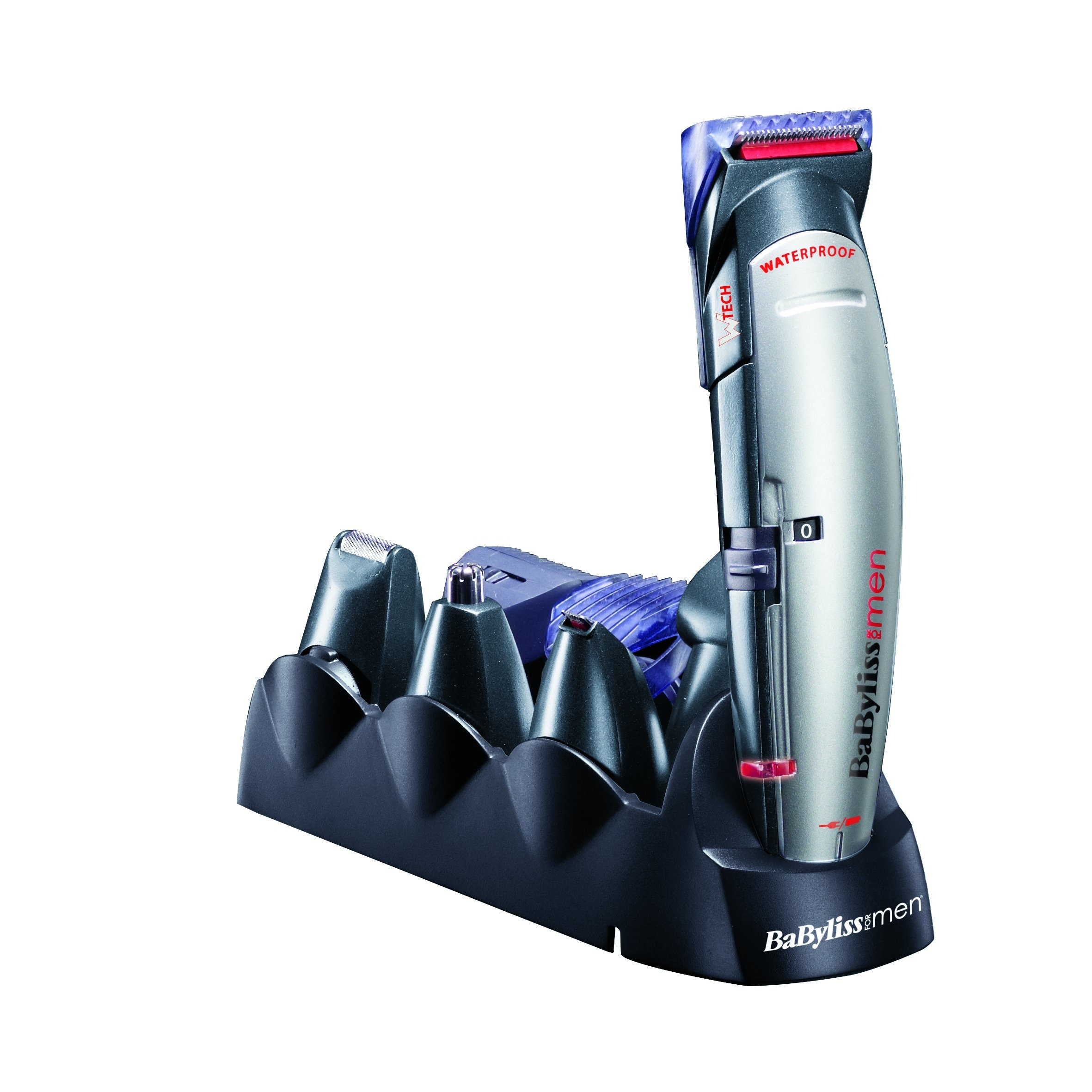 Babyliss bodygroom E837E