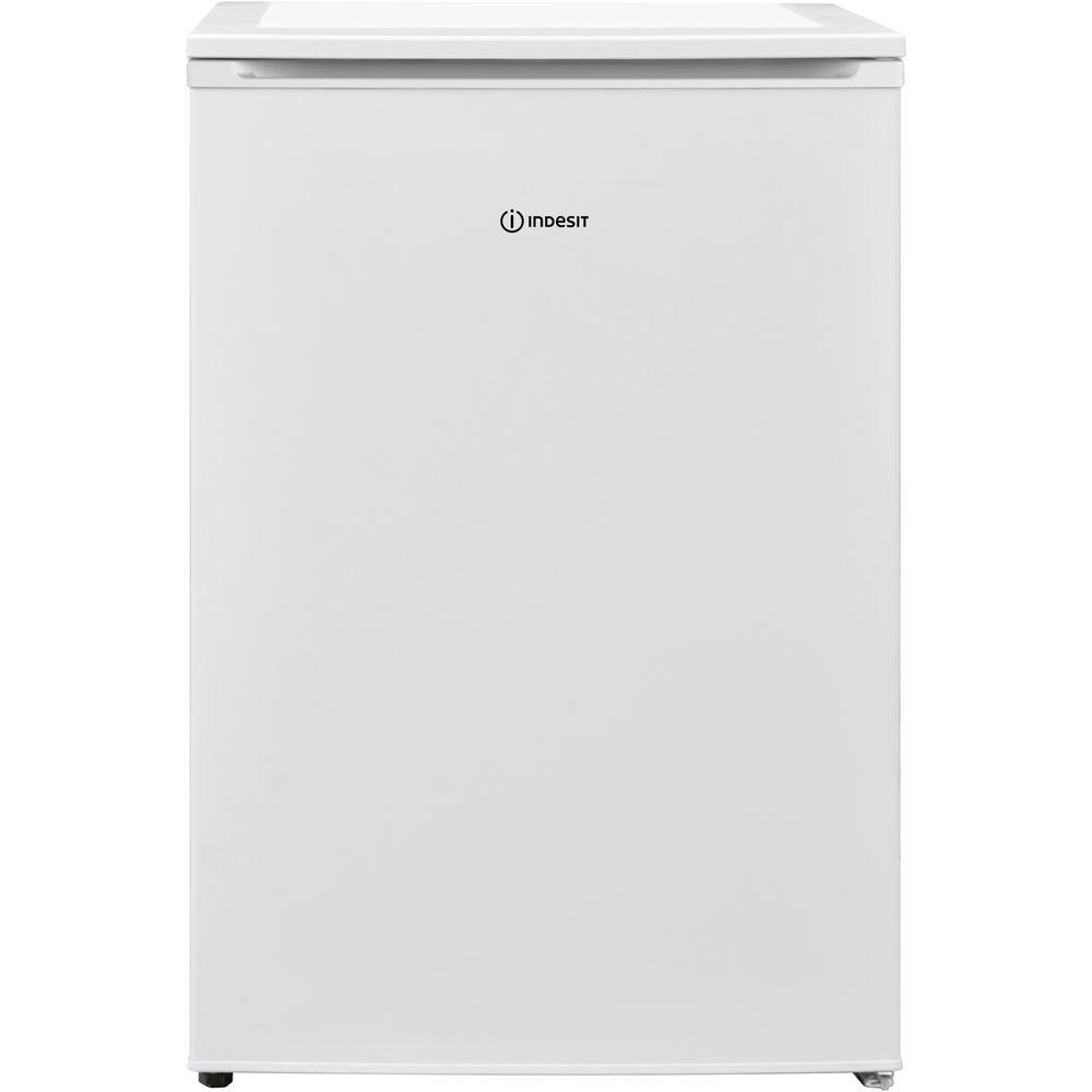 Korting Indesit I55VM 1120 W koelkast met vriesvak