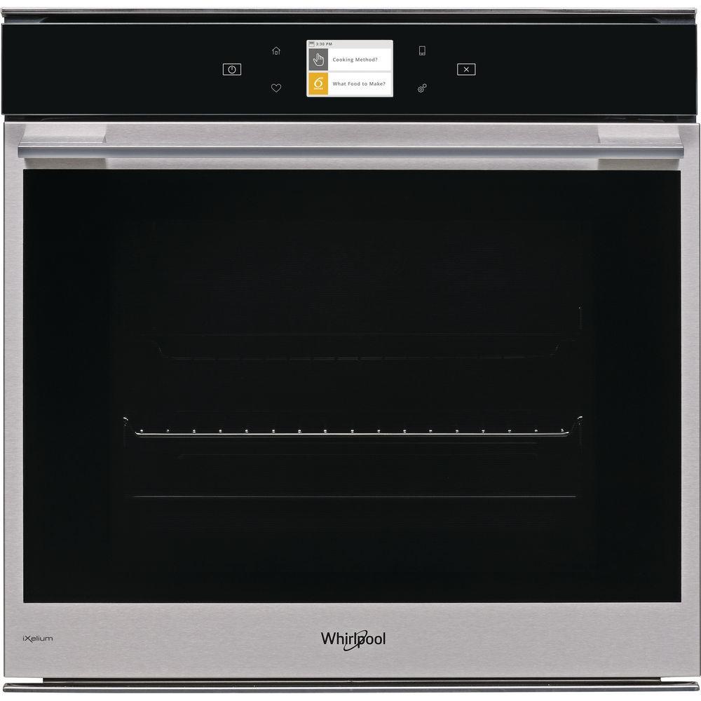 Whirlpool W9 OM2 4MS2 P Inbouw oven Zwart