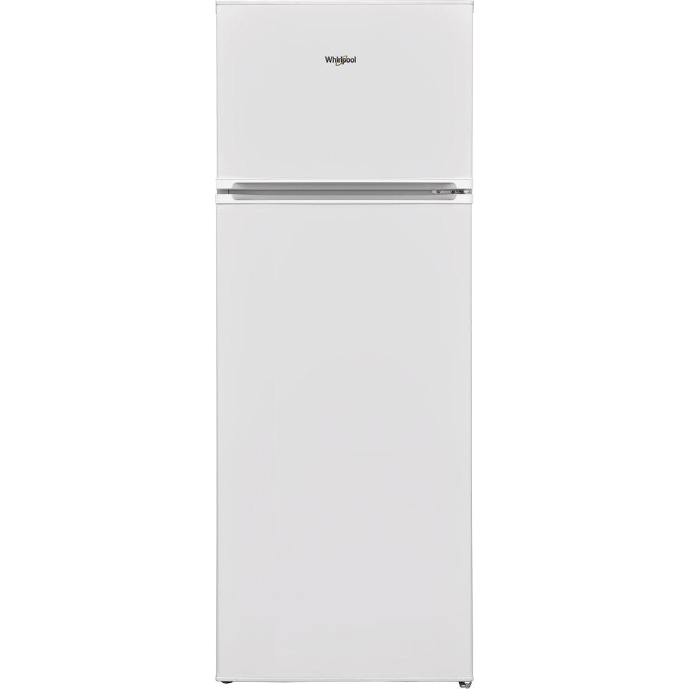 Whirlpool W55TM 4120 W koelkast met vriesvak - Prijsvergelijk