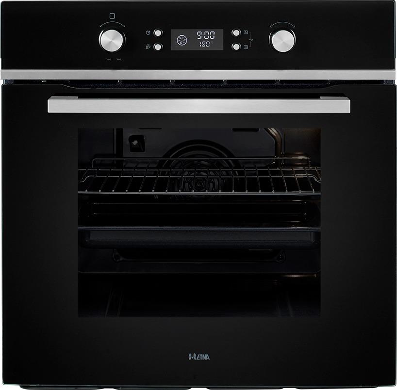 Etna OP270ZT Inbouw oven Zwart