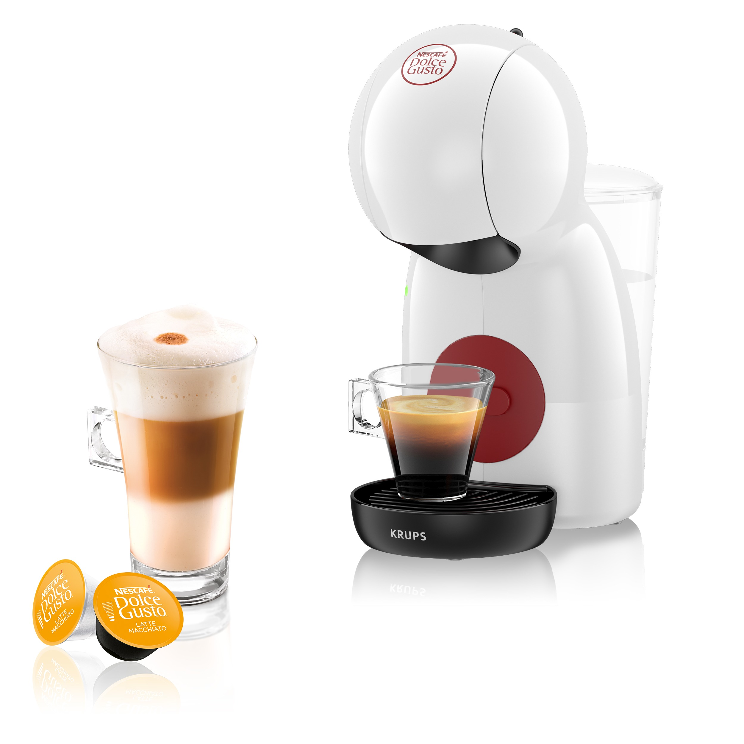 Krups KP1A01 Dolce Gusto Piccolo XS Espresso apparaat