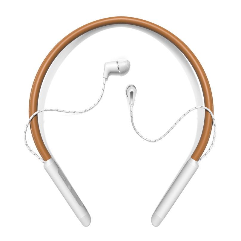Korting Klipsch T5 Neckband oordopjes