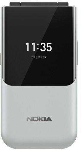 Nokia 2720 Flip 7,11 cm (2.8) 118 g Grijs