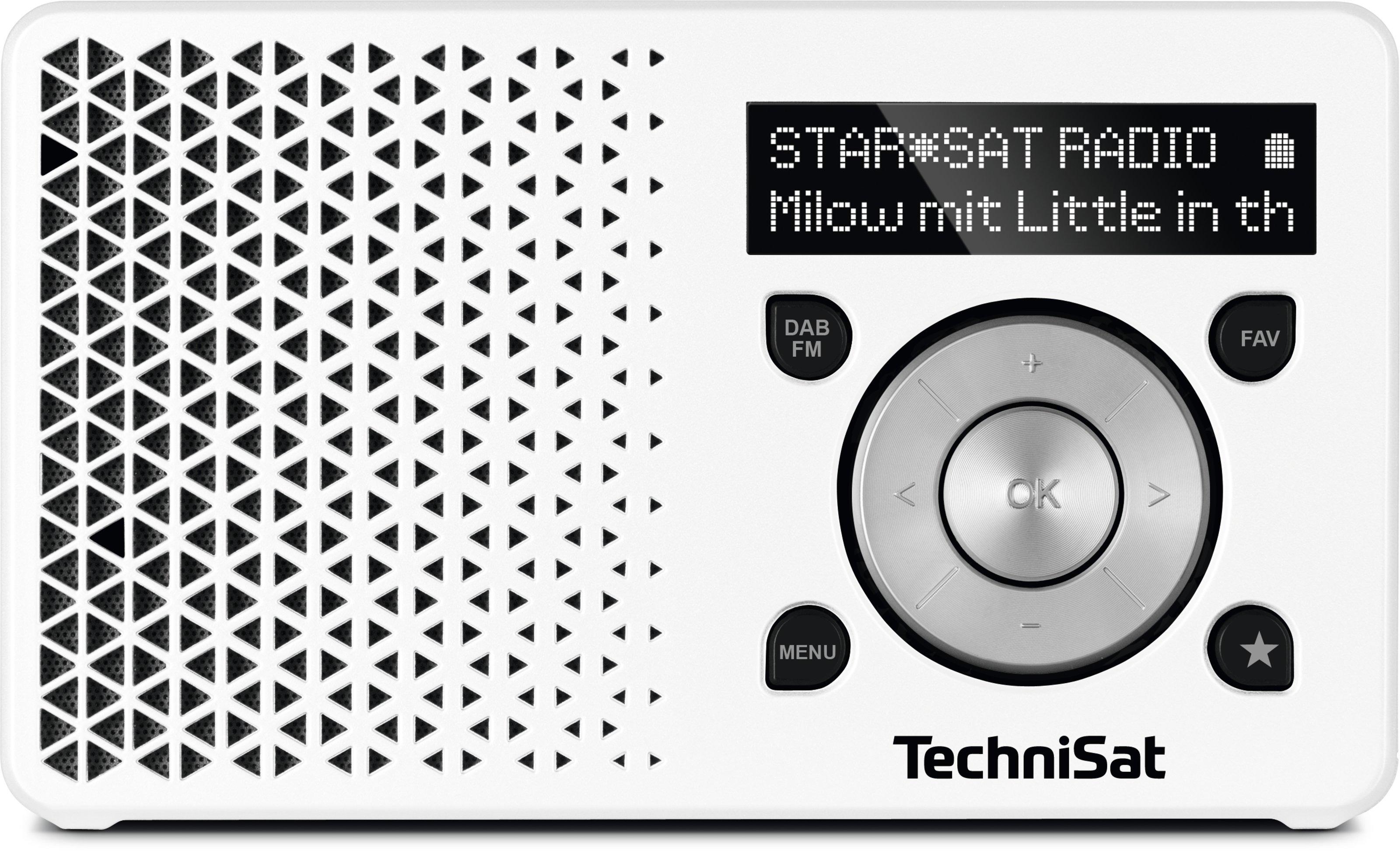 Op bestehardware.nl (de beste hardware onderdelen) is alles over beeld | geluid te vinden: waaronder expert en specifiek TechniSat Digitradio 1 DAB radio Wit (TechniSat-Digitradio-1-DAB-radio-Wit372569665)