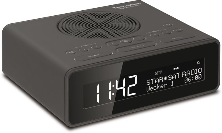 Korting TechniSat DigitRadio 51 dab radio