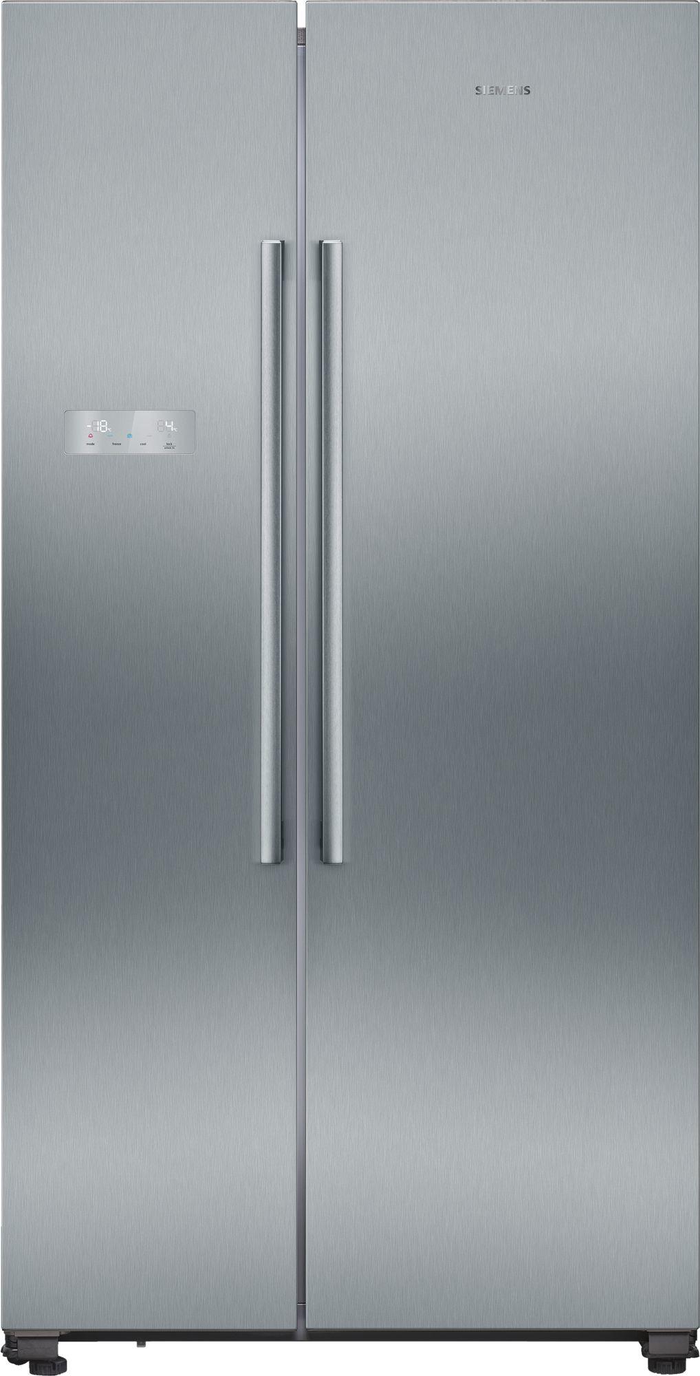 Siemens amerikaanse koelkast KA93NVIFP - Prijsvergelijk