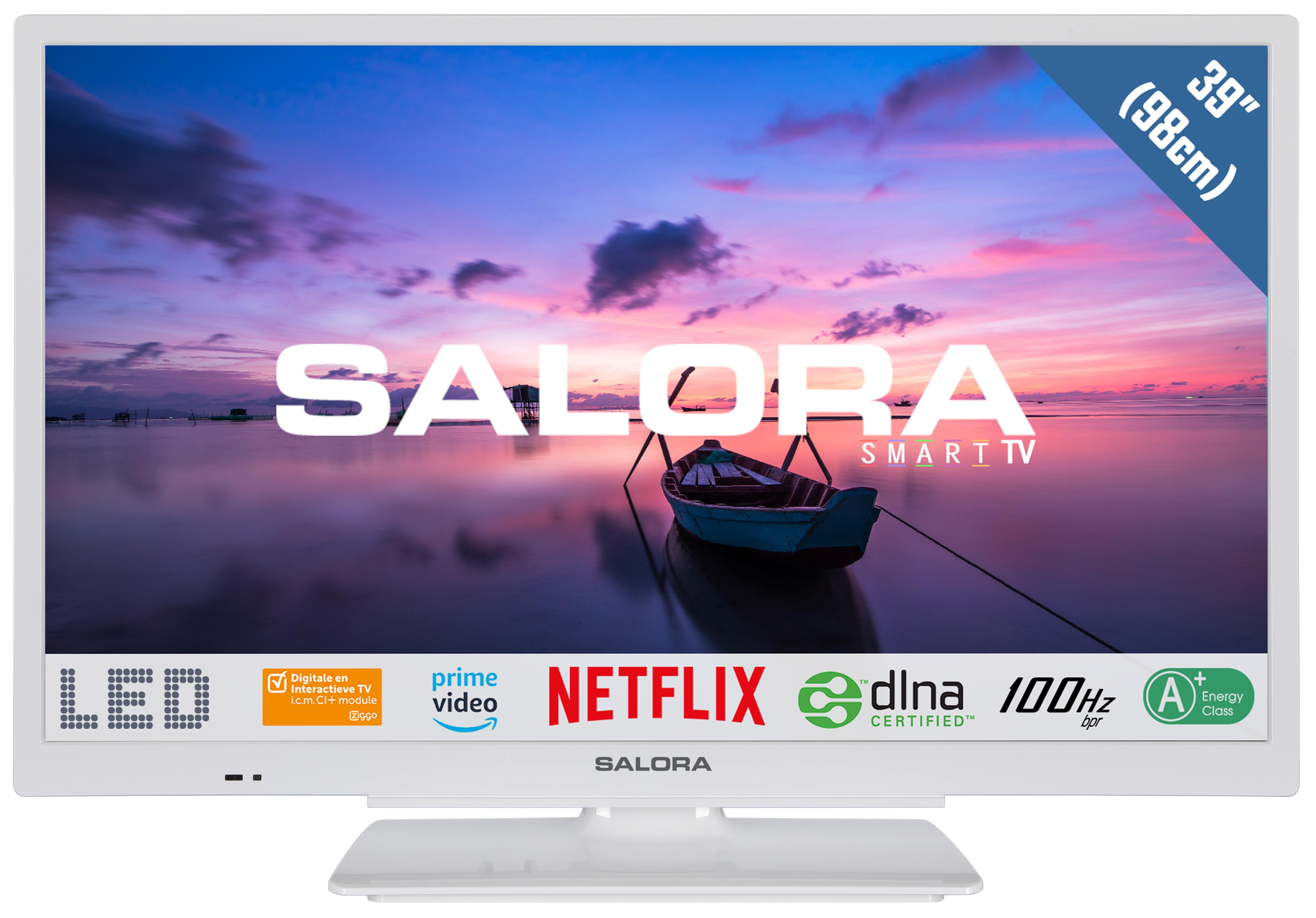Salora 6500 series 39FSW6512 tv 99,1 cm (39 ) Full HD
