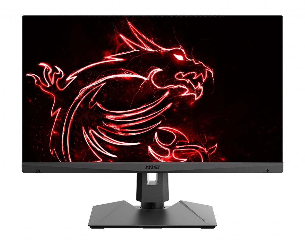 MSI Optix MAG272QP monitor