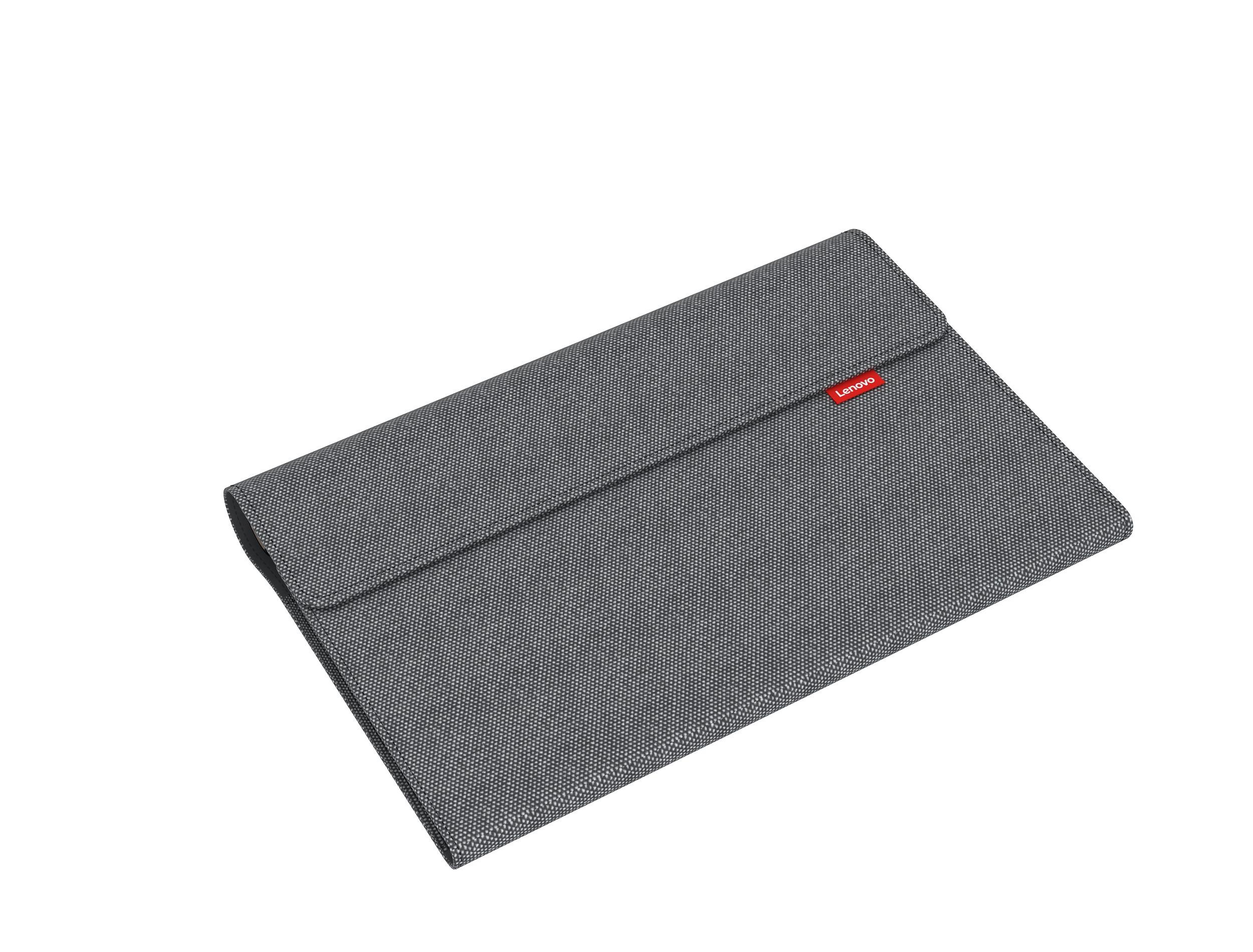 Korting Lenovo Sleeve voor Yoga Smart Tab tablethoesje