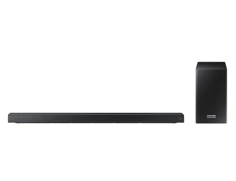 Korting Samsung HW Q60R soundbar