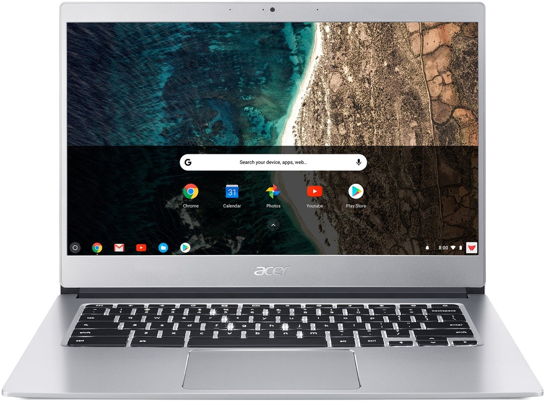 Acer Chromebook 514 CB514-1H-C8PA Chromebook -