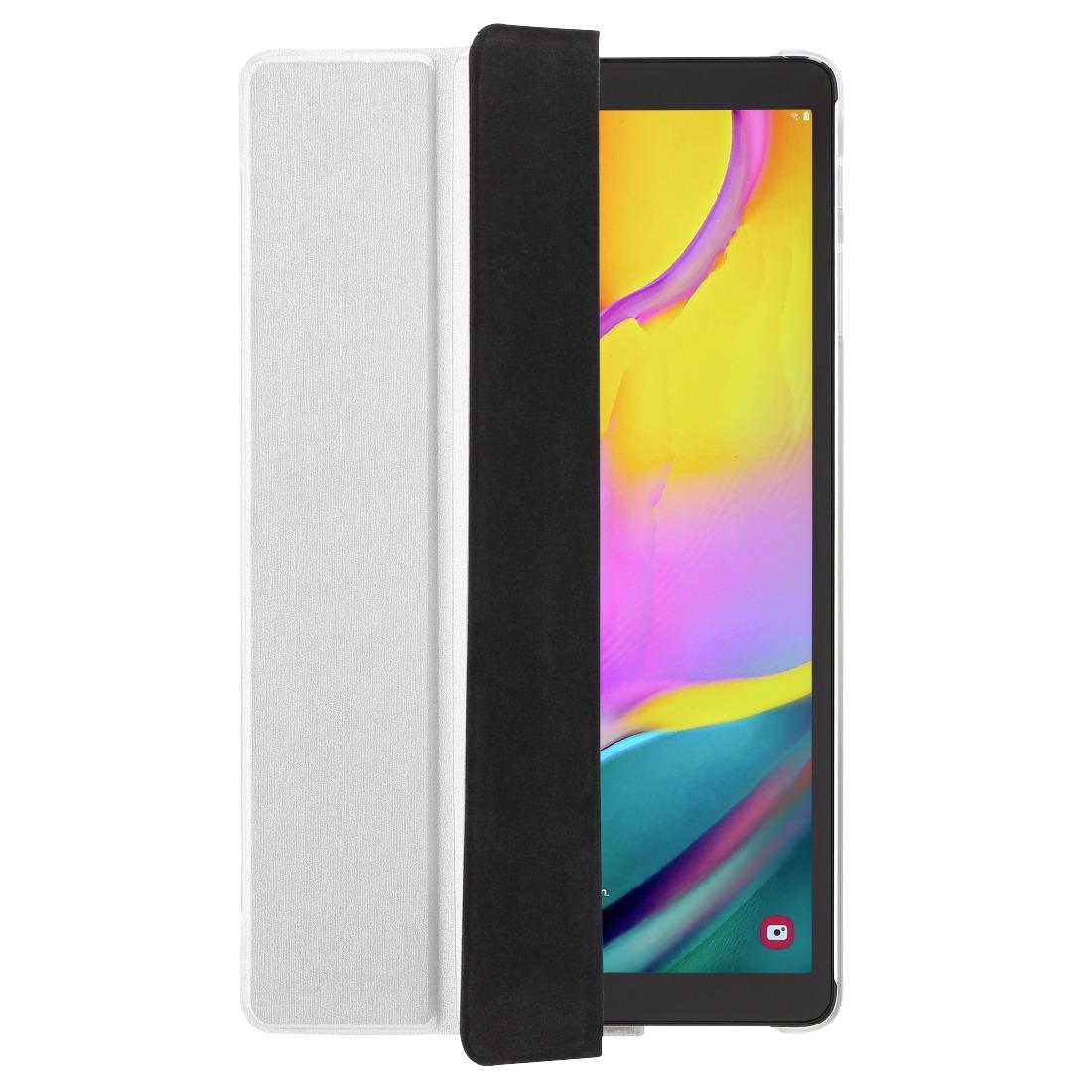 Korting Hama Portfolio Fold Clear Galaxy Tab A 10.1 (2019) tablethoesje