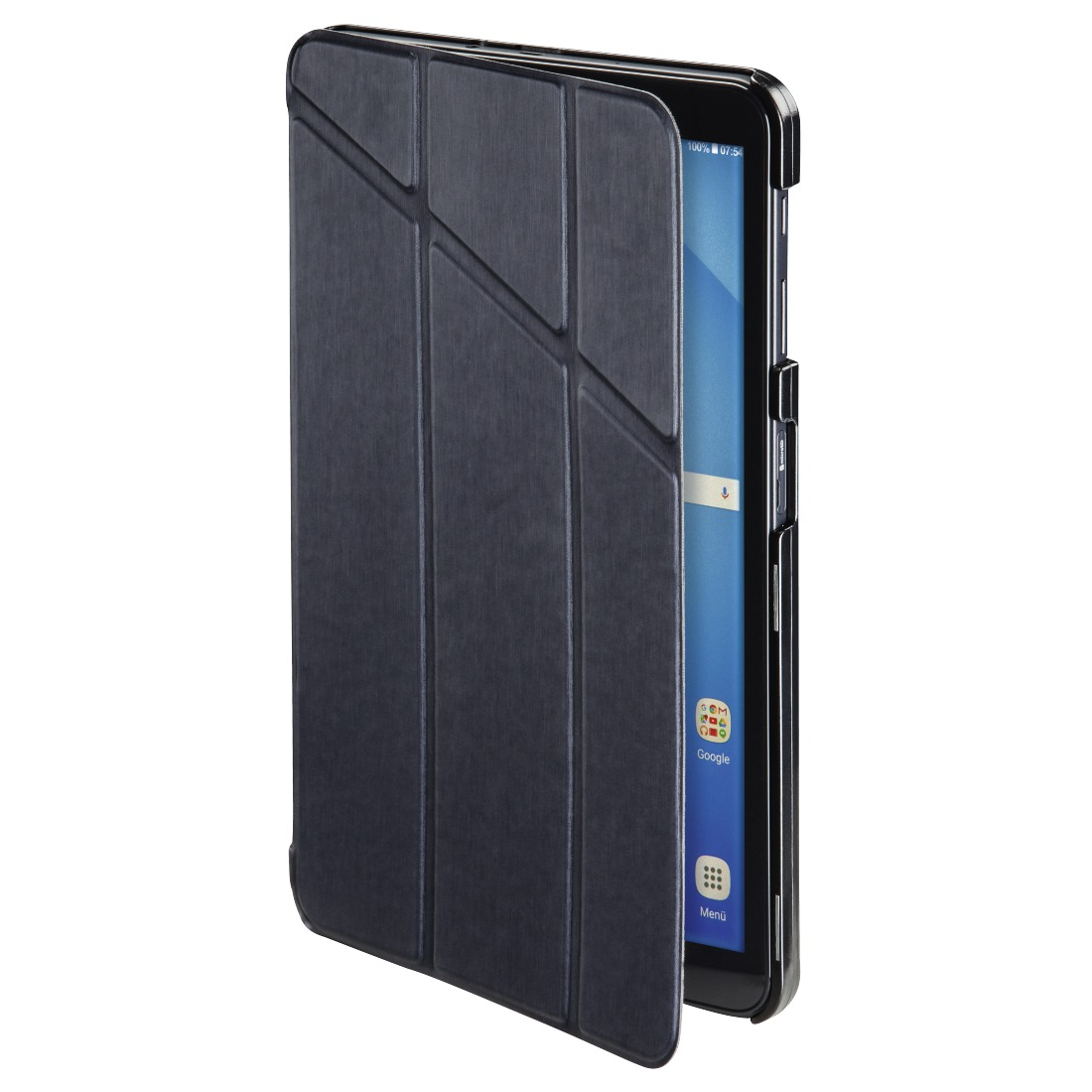 Korting Hama Portfolio 2 in 1 voor Samsung Galaxy Tab A 10.1 (2016) tablethoesje
