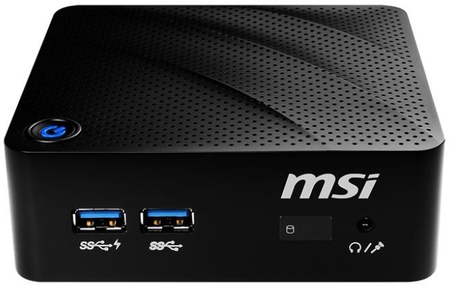 Korting MSI Cubi N 8GL 062MYS desktop