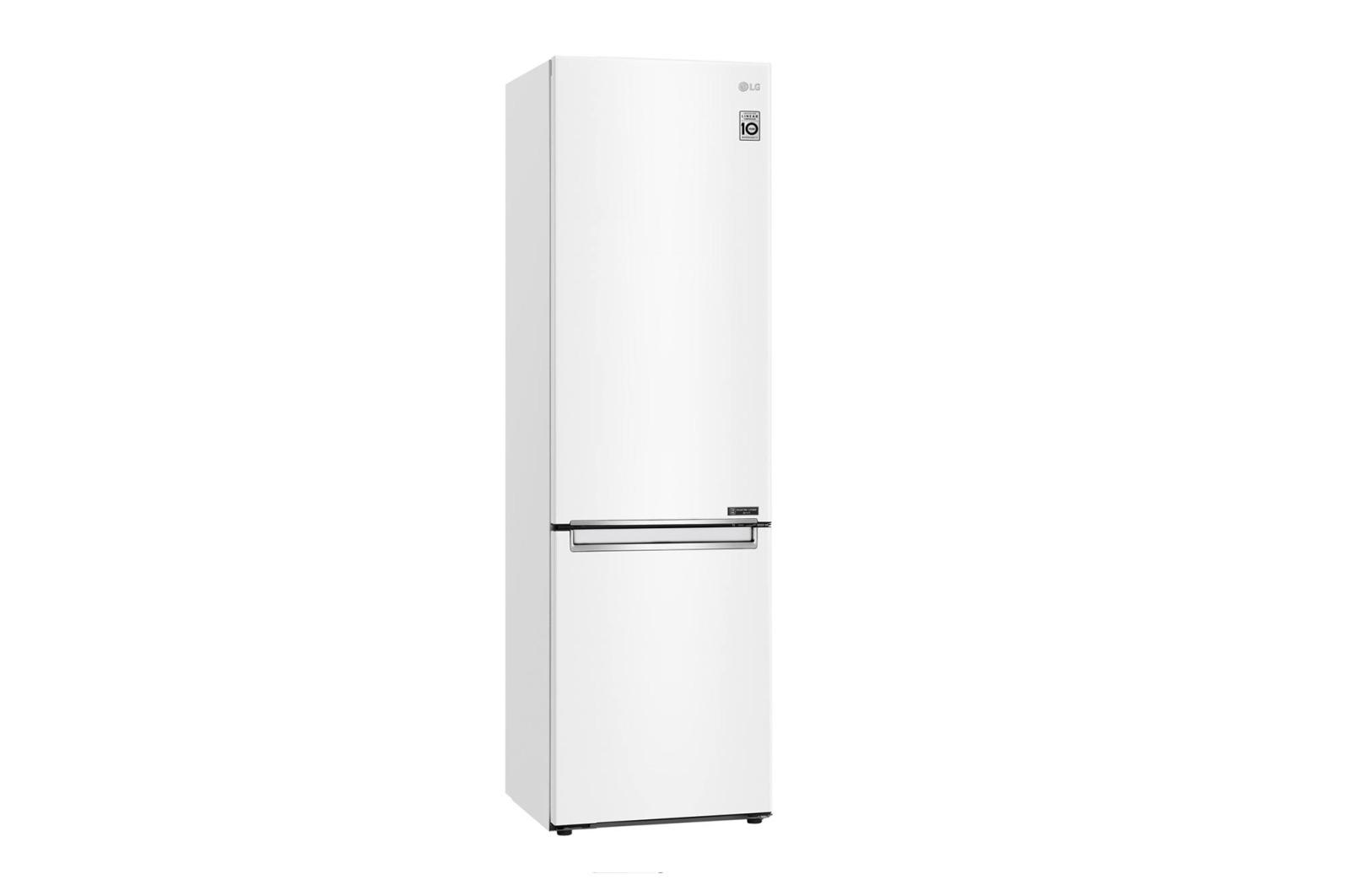 LG koelkast met vriesvak GBP62SWNFN wit - Prijsvergelijk