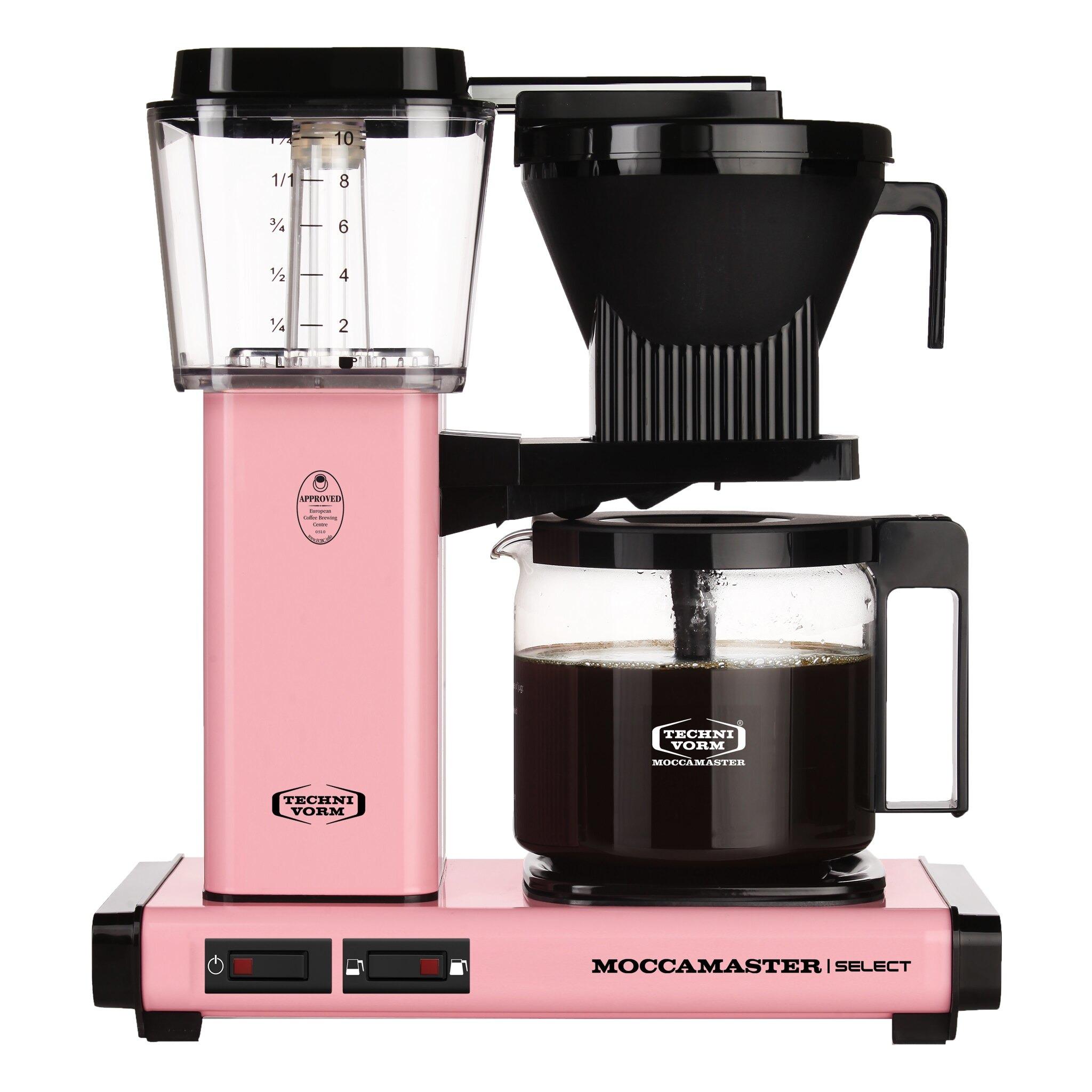 Korting Moccamaste KBG SELECT koffiefilter apparaat