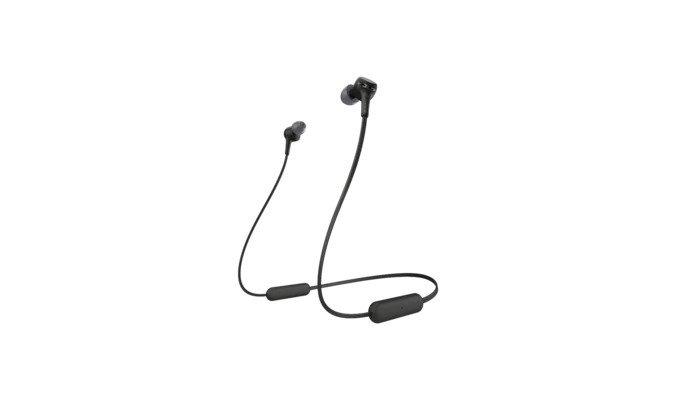 Sony In-ear bluetooth koptelefoon WI-XB400B