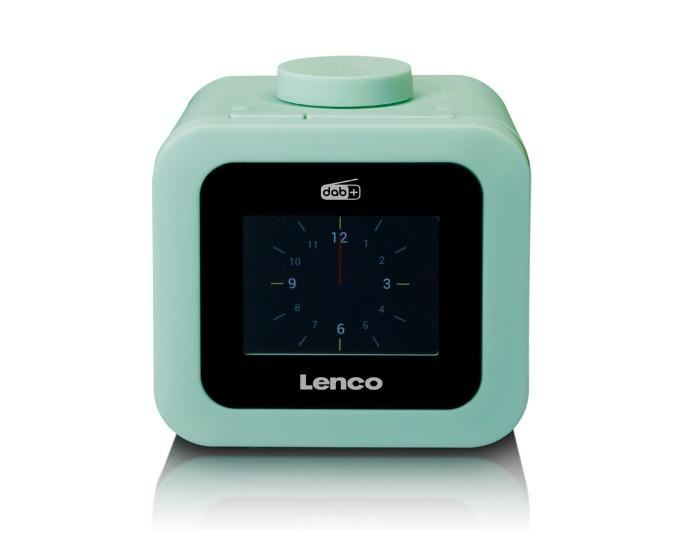 Foto van Lenco CR-620 Wekker radio