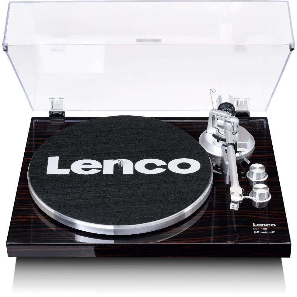 Lenco LBT 188 platenspeler