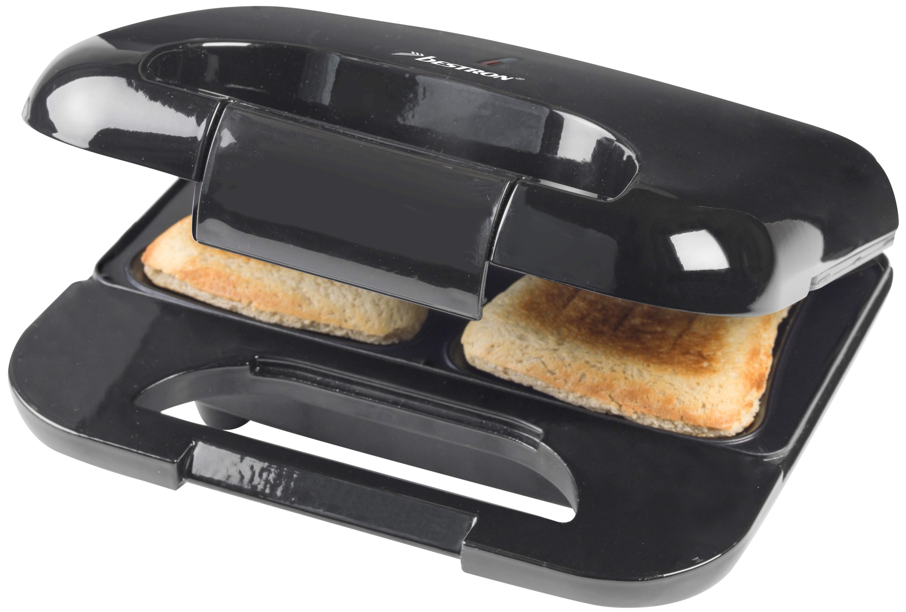 Bestron ASM750Z tosti apparaat