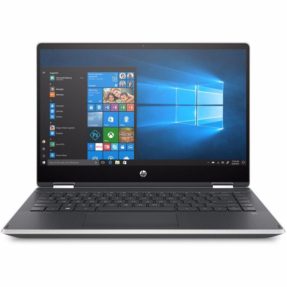 HP Pavilion x360 14-dh0001nd laptop