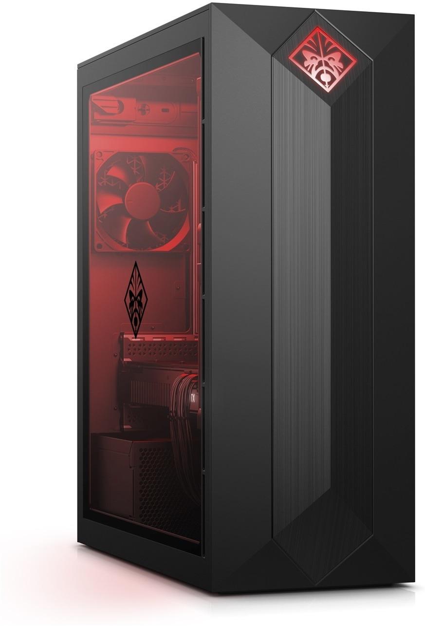 HP OMEN 875-1795nd Desktop