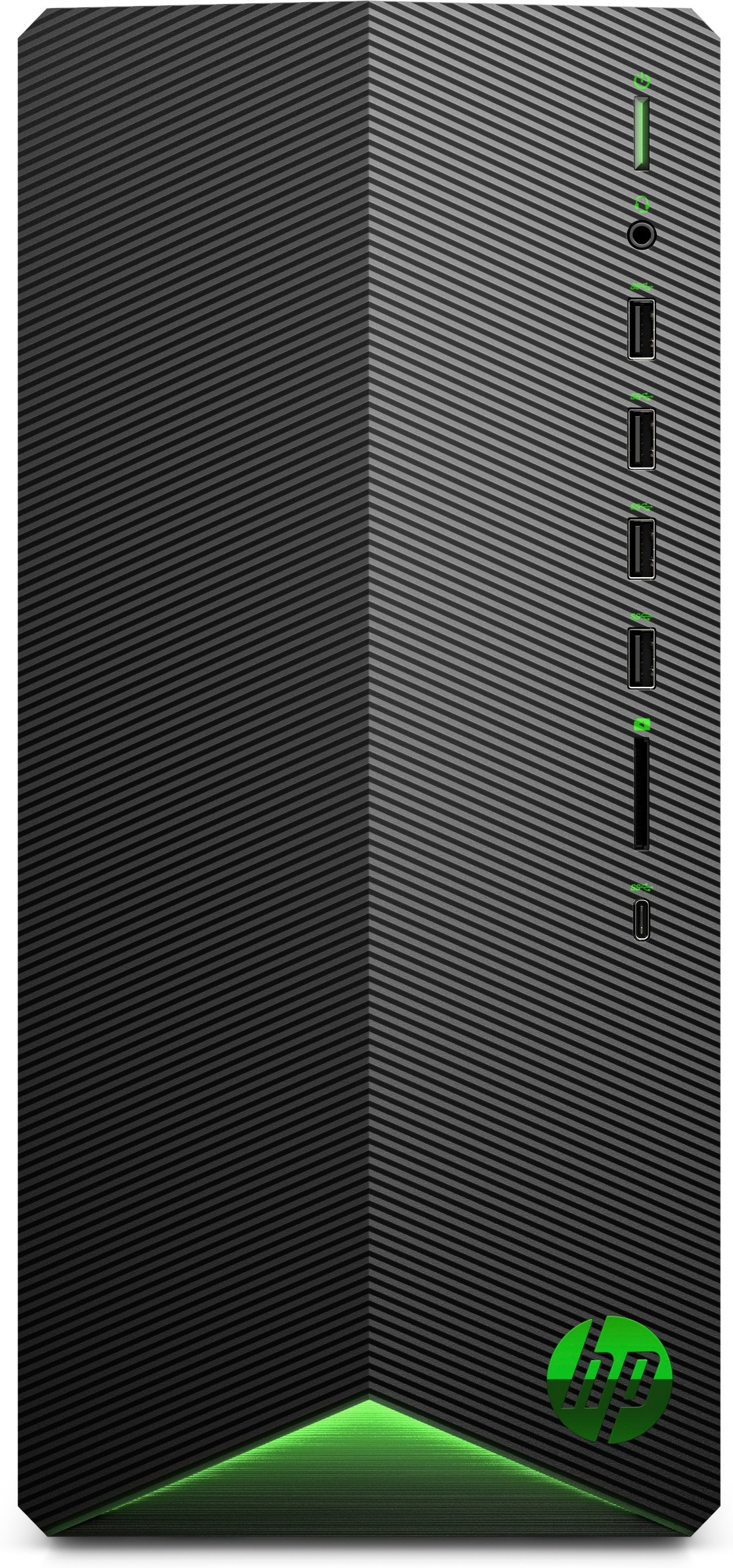 Korting HP Pavilion Gaming TG01 0000nd desktop
