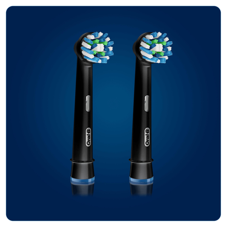 Korting Braun Oral B tandenborstel EB50 2 zw mondverzorging accessoire