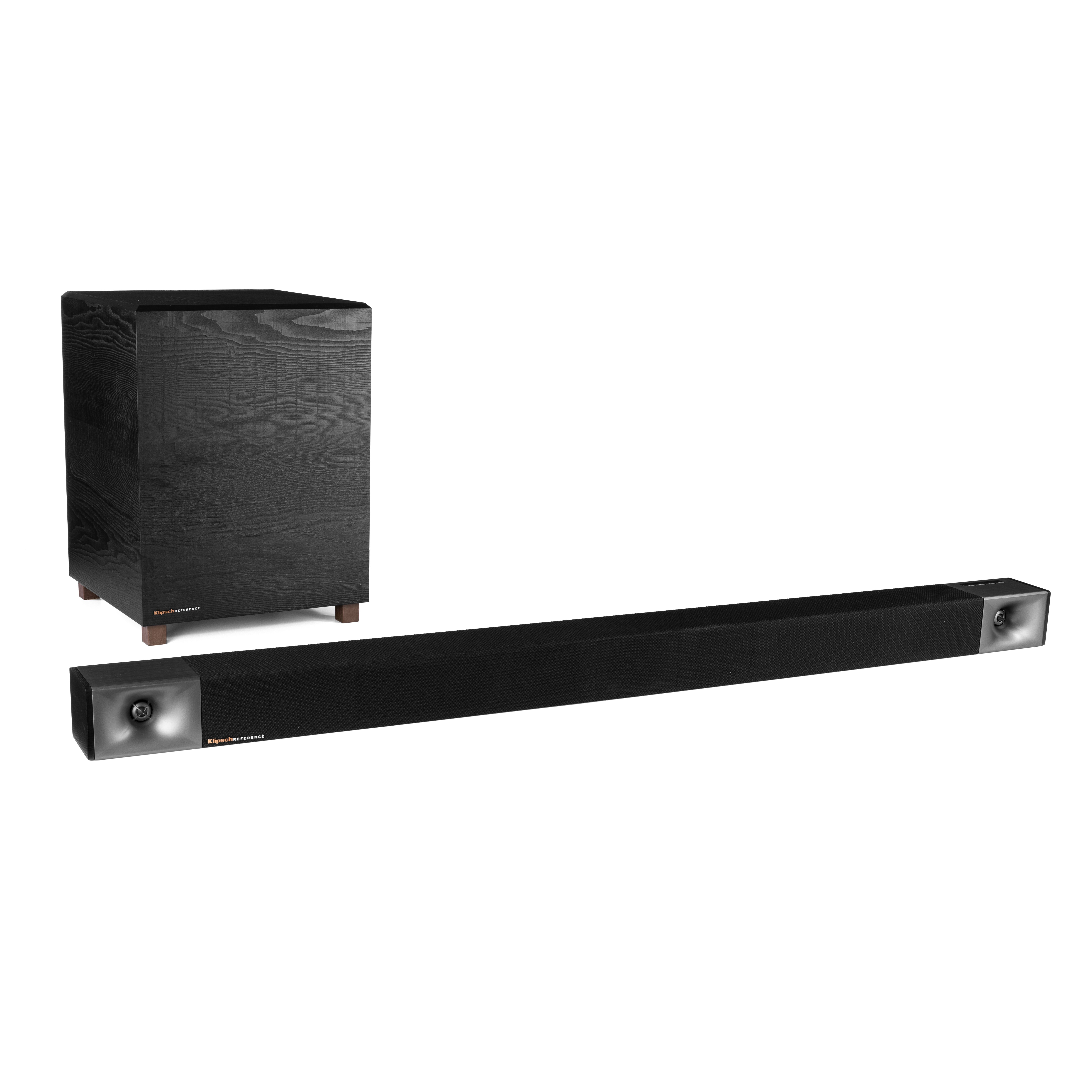 Foto van Klipsch BAR 48 Soundbar