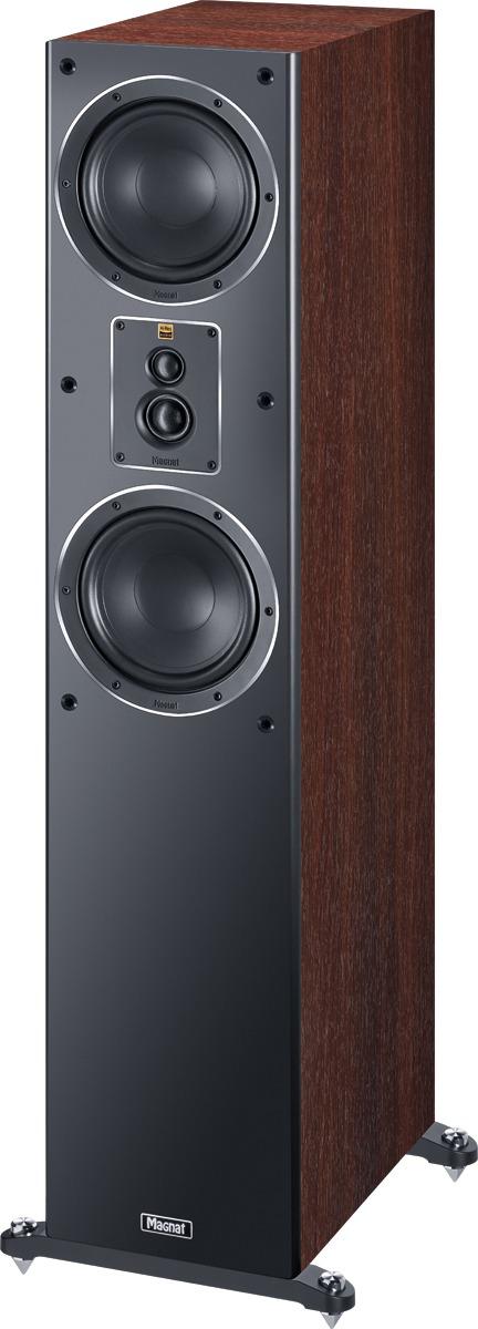 Foto van Magnat Signature 505 per stuk Vloerstaande speaker