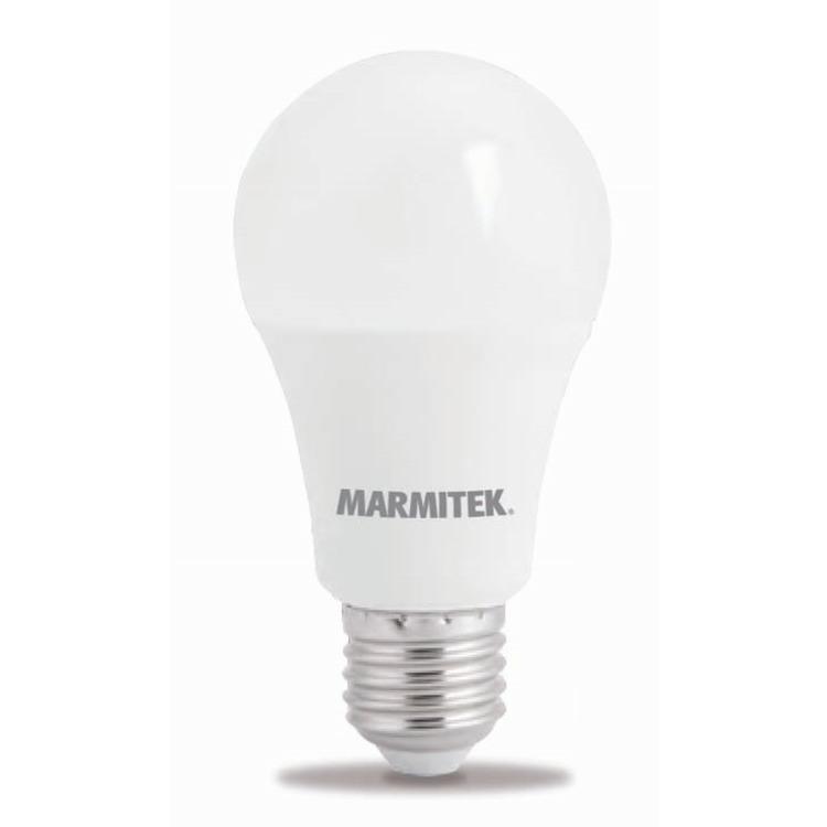 Marmitek smart home accessoire GLOW MO Smart Wi-Fi LED bulb color E27 | 806 lumen | 9 W = 60 W