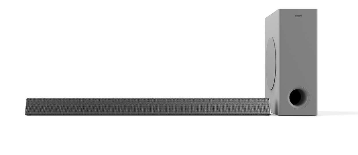 Philips HTL3325/10 Soundbar