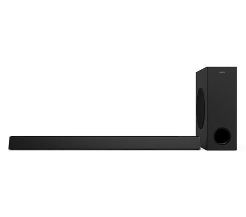 Philips soundbar HTL3320-10 zwart