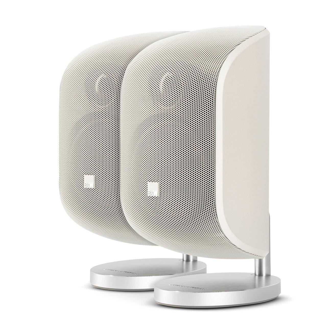 Foto van Bowers & Wilkins M-1 Boekenplank speaker