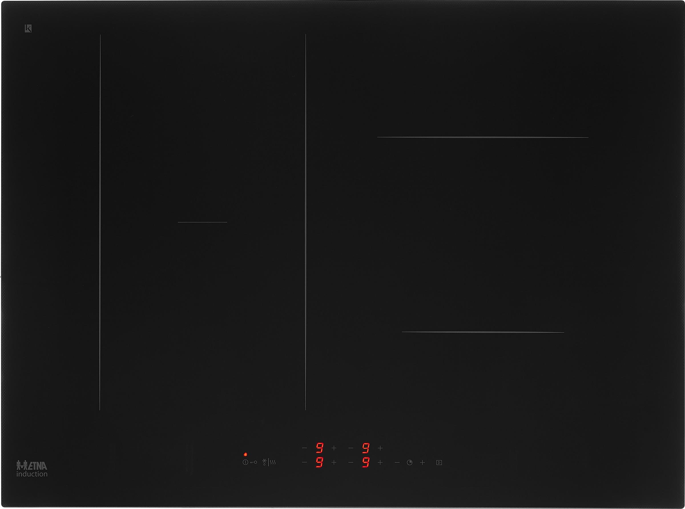 Etna KIF670ZT inductie inbouwkookplaat