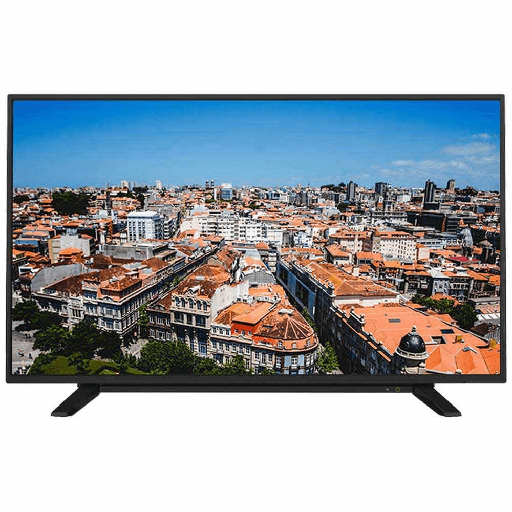 Dagaanbieding - TOSHIBA UHD TV 50U2963DG dagelijkse koopjes