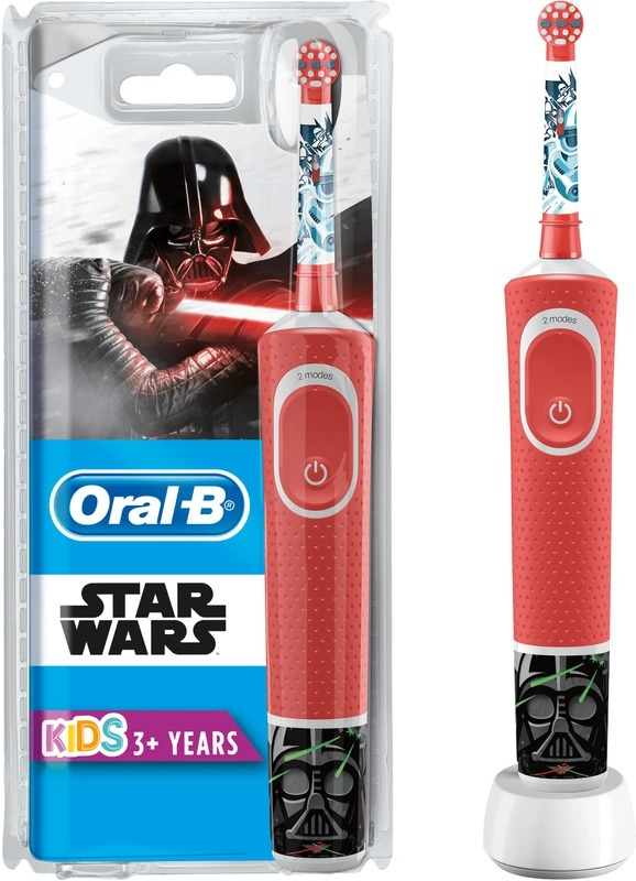 Korting Oral B Kids Star Wars CLS tandenborstel